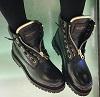 Ботинки от Balmain