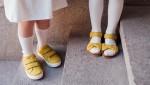 Как подобрать обувь для детей?