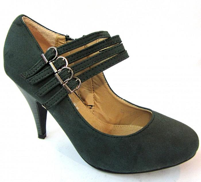 Модная обувь недорого купить, туфли на каблуке  дешево в интернете
