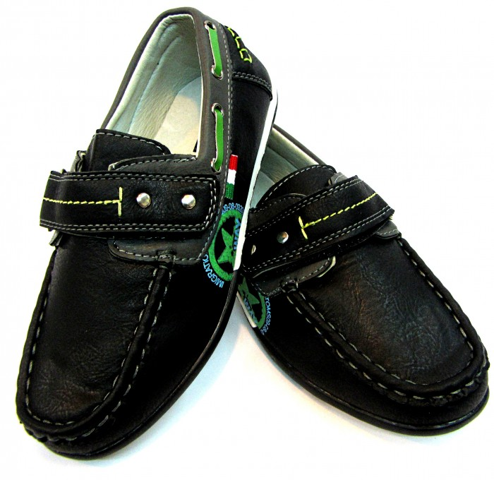 Дитячі туфлі для хлопчика 3850