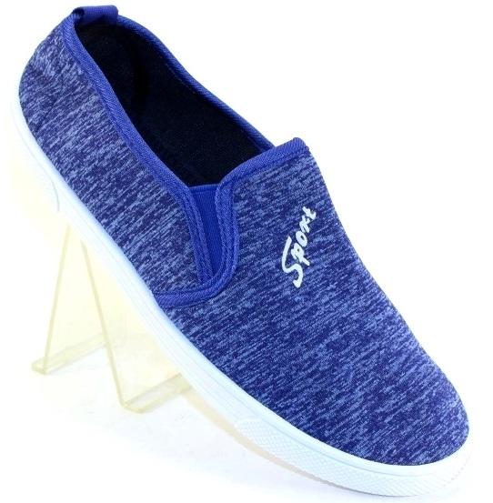 Кеды-слипоны для мальчиков K26-1 - купить в интернет магазине кроссовок с доставкой