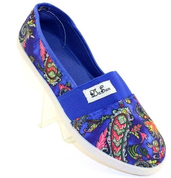 Кеды для девочек Lion-3312 синий - купить в магазин кроссовки девочек по распродаже
