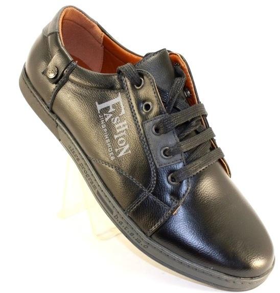 Подростковые туфли T06-18 - купить обувь для подростка в Украине