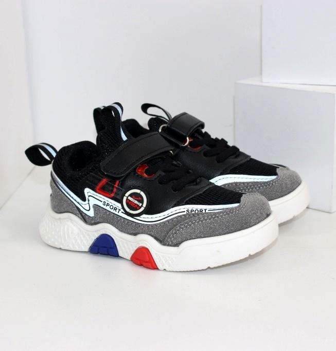 Купити кросівки для хлопчиків на сайті взуття Городок. Новинки, дропшіппінг