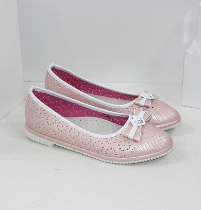 Купити балетки недорого для дівчаток розміри 31 32 33 34 35 36 37