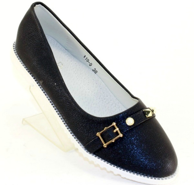 Детские туфли для девочки 119-9