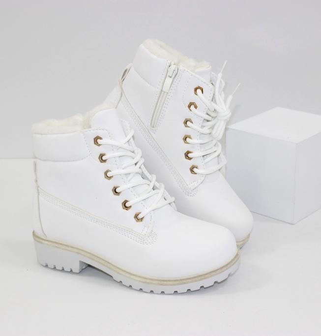 Зимняя обувь для девочек - стильные и модные новинки дешево!