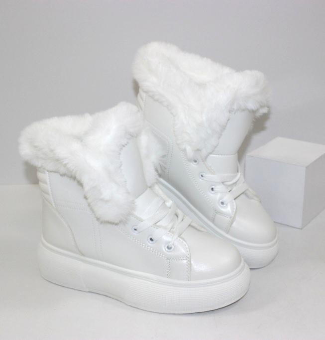 Ботинки женские зимние N30-2