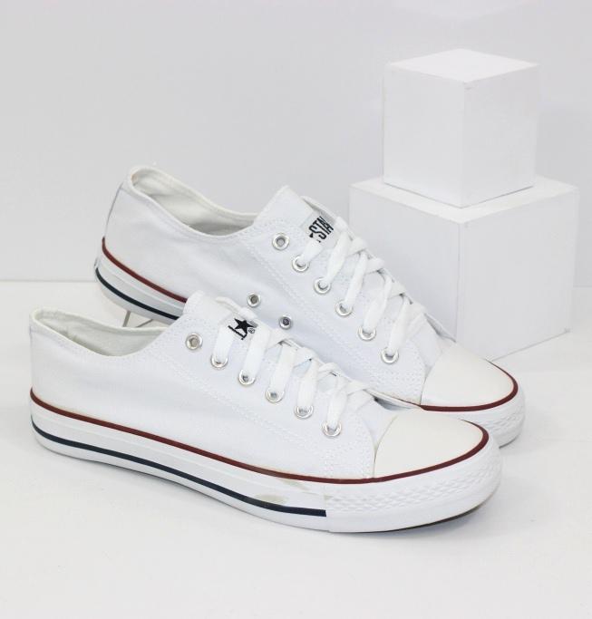 Купить кеды женские на сайте обуви в Николаеве, Днепропетровске - интернет магазин Городок