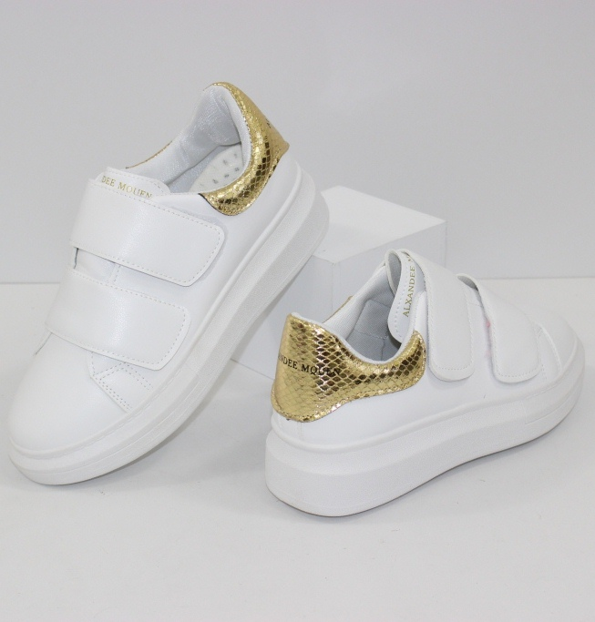 Модная детская обувь - размеры 36-41
