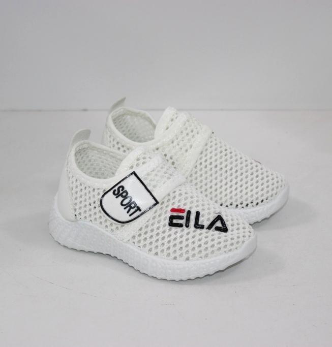 Белые кроссовки сетка для девочек - недорого купить в интернет магазине в украине