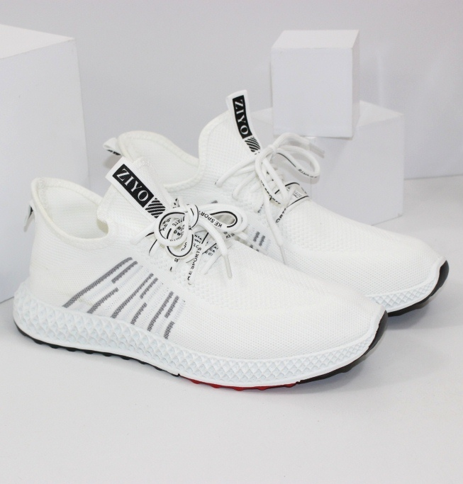 Весенние мужские кроссовки купить недорого на сайте обуви Городок. Новинки