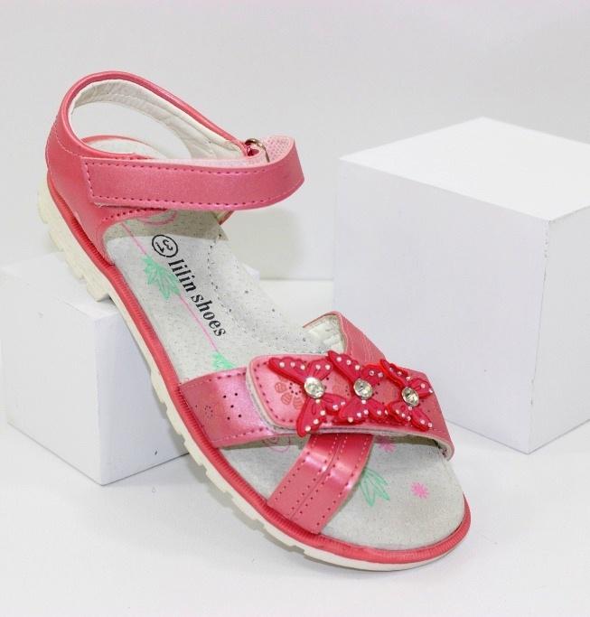 Модная летняя обувь для всей семьи! Самые большой выбор и низкие цены