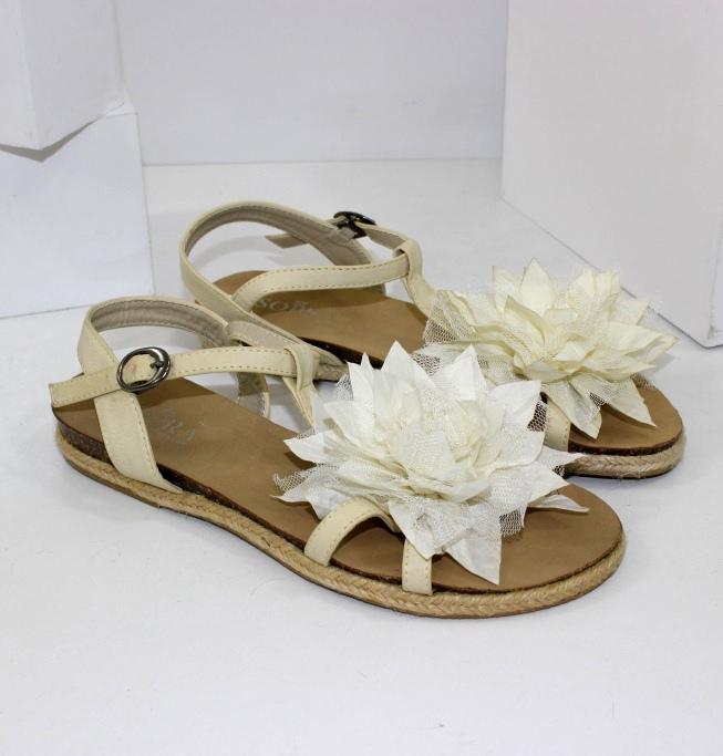 Женские босоножки на сайте обуви Городок - распродажа