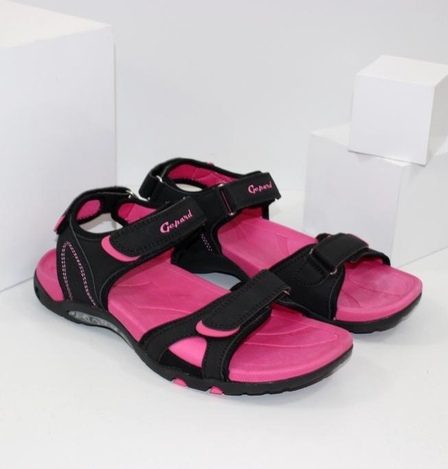 Купити модні босоніжки для дівчаток на сайті взуття. Новинки 2020!