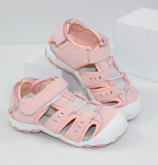 Босоножки детские для девочек - сайт обуви Городок