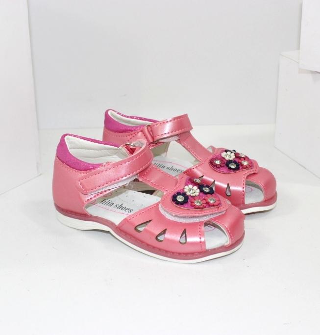 Детская летняя обувь для девочек и мальчиков - новинки 2020!