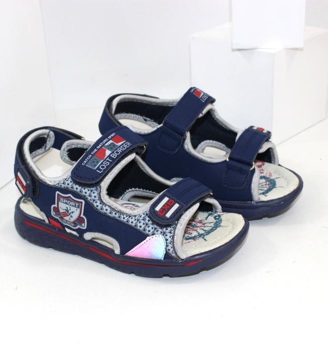 Летняя обувь для девчонок и мальчишек - новинки!