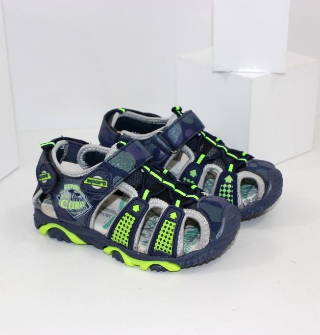 Магазин обуви босоножки, детские босоножки для мальчиков - Городок