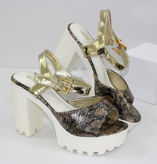 Модная летняя обувь по низким ценам с доставкой - сайт обуви Городок