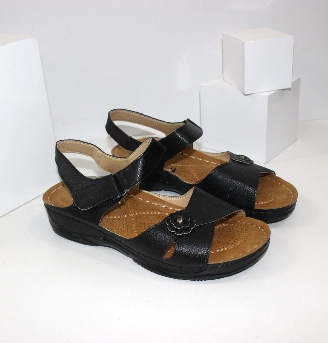 Купити жіночі босоніжки на сайті взуття - інтернет магазин Городок