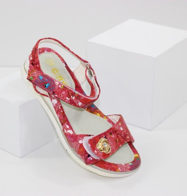 Недорого купити дитячі босоніжки - модне взуття дешево сайт взуття Городок
