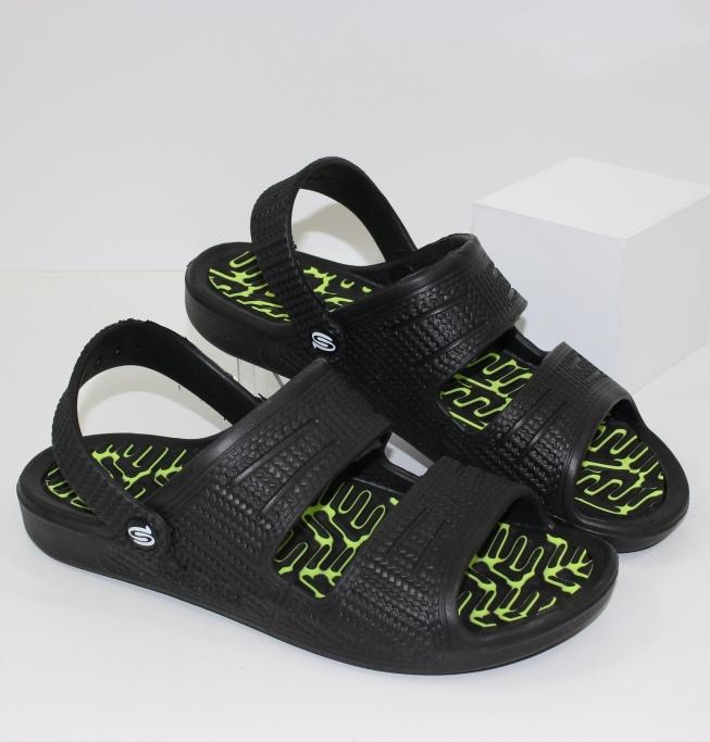 Мужские босоножки из пены - сайт обуви Городок
