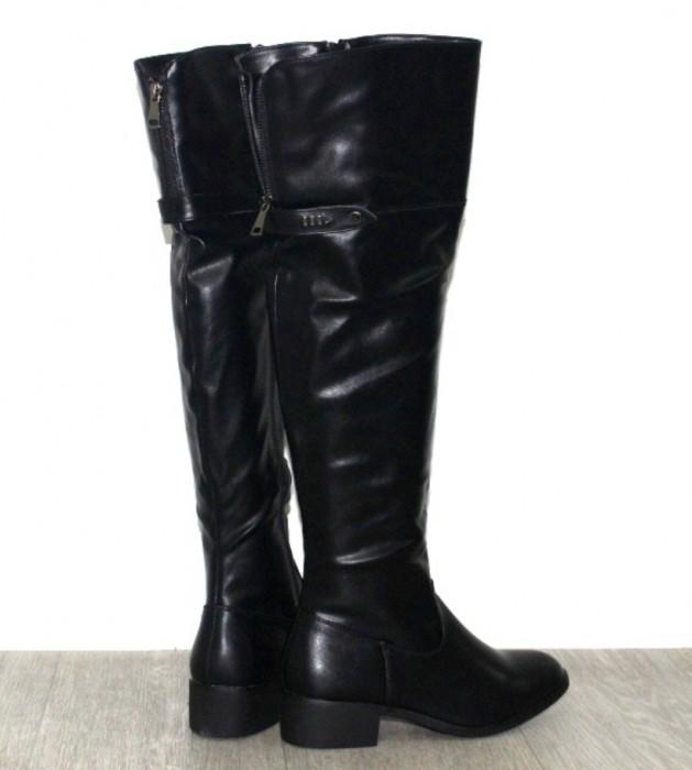 осенние сапоги женские на сайте обуви в Донецке, Макеевке, Луганске и всей Украине - интернет магазин  Городок