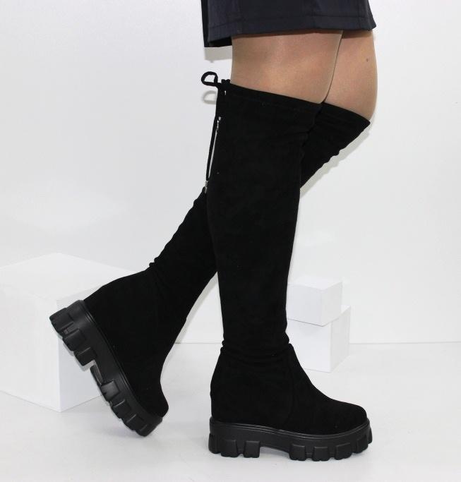 жіночі чоботи