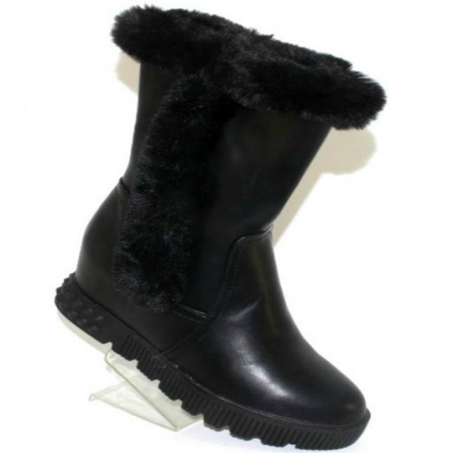 чоботи жіночі на сайті взуття в Харкові і всієї України - інтернет магазин Городок