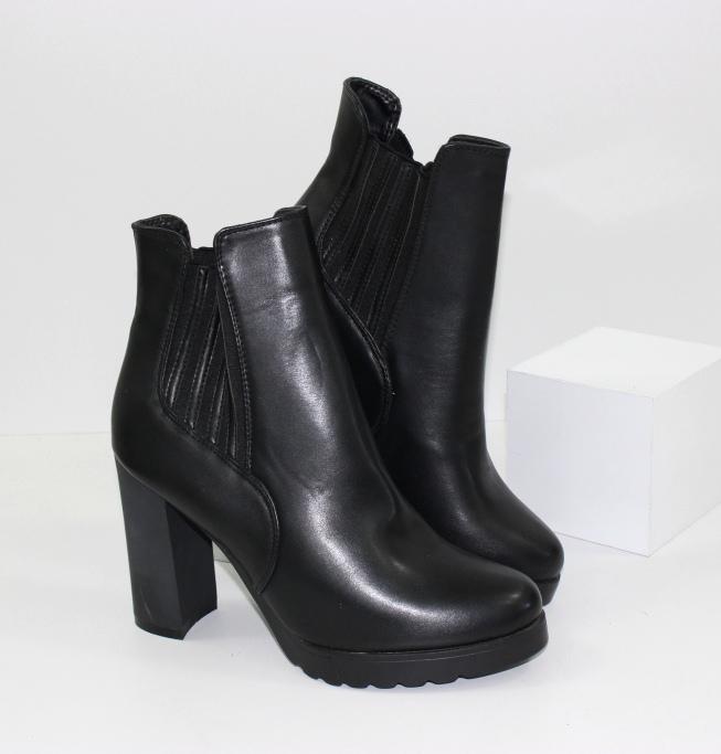 Демисезонные ботинки - стильные новинки 2020!