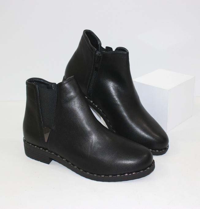 Осенние ботинки 160-24 - ботинки по скидке купить на сайте обуви