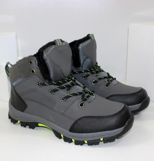 Мужские зимние ботинки - доступные цены, отличное качество