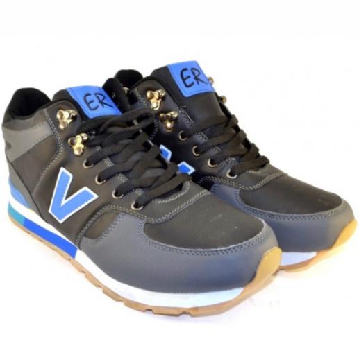 Купить осенняя мужская обувь ERINO - POLAND A1560-1. Мужчинам - Городок