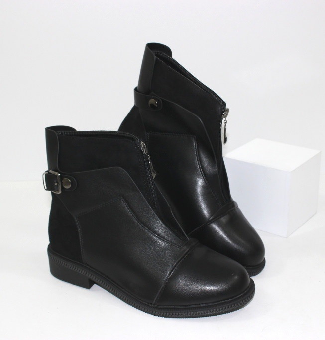 Стильные ботинки 162-74 - ботинки по скидке купить на сайте обуви