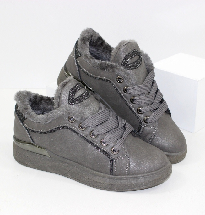 Ботинки жіночі зимові купити, сайт взуття Городок