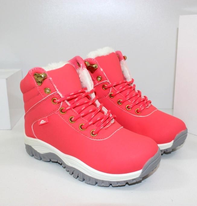 Детские зимние сапожки для девочки - сайт обуви Городок. Дропшиппинг