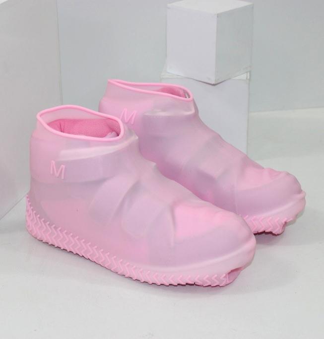 Гумові чохли для дитячого взуття