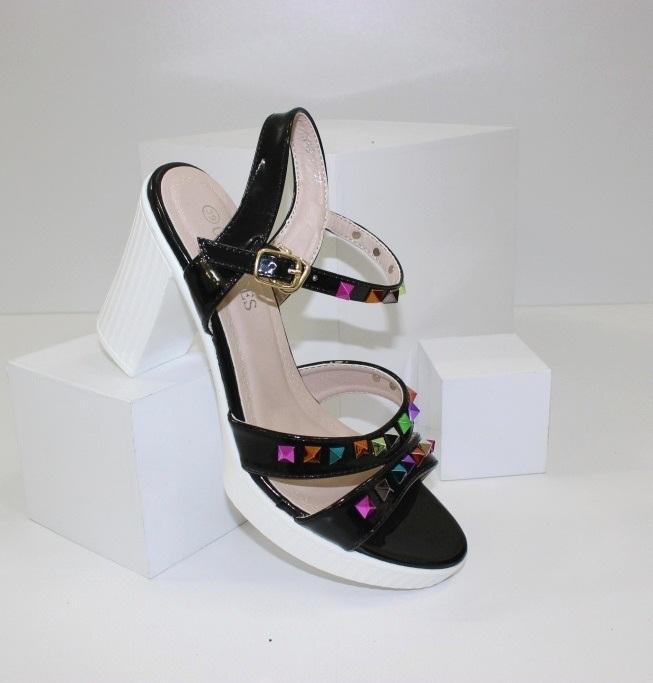 Модная летняя обувь для гламурных девушек - сайт обуви Городок