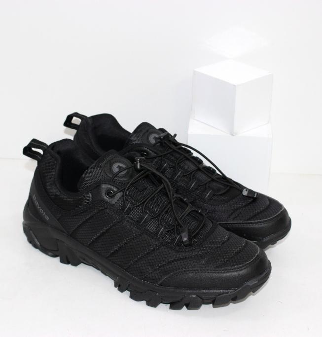 Мужские Трекинговые кроссовки из мембраны waterproof на пенополиуретановой подошве с резиновой подметкой