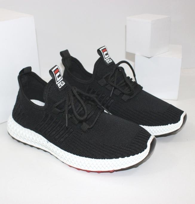 Текстильные мужские кроссовки M121 - купить недорого украина в интернет магазине