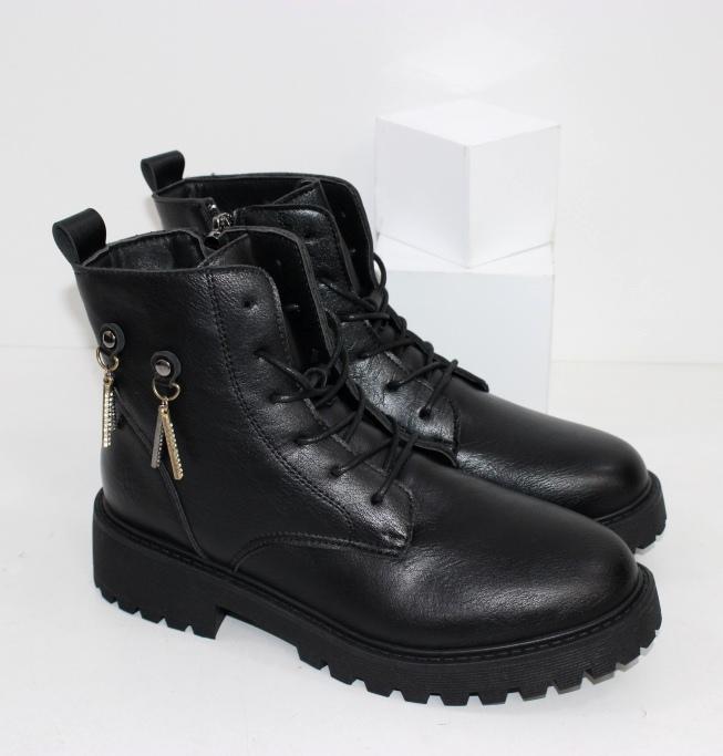 Купить зимние ботинки для женщин