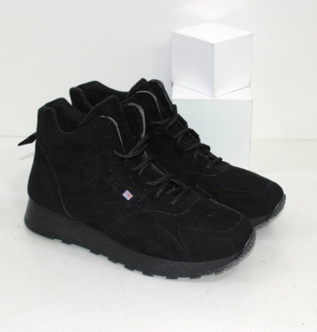 Купить замшевые черные кроссовки размеры 36 37 38 39 40 41