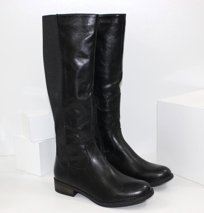 Купити чоботи модні за низькими цінами. Дропшиппінг!