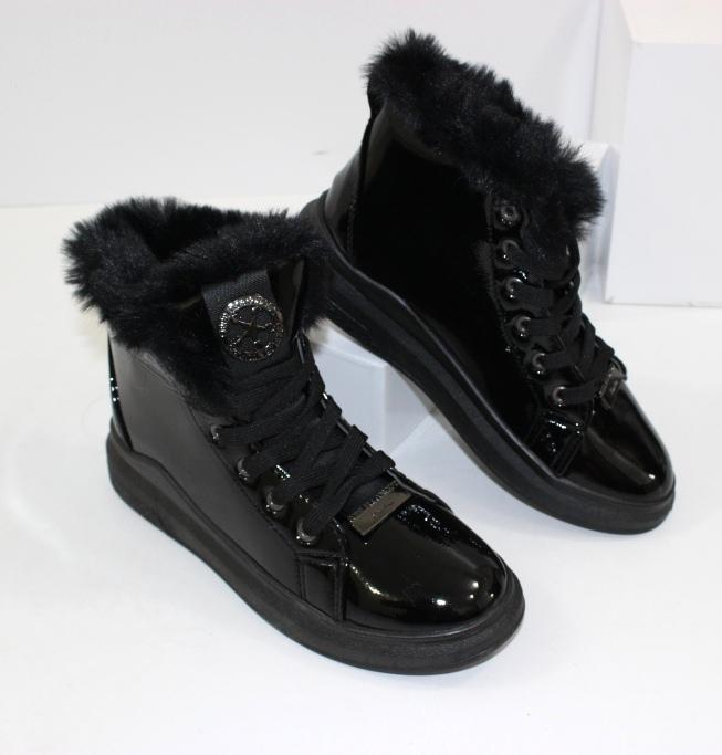 черевики жіночі - зимові новинки 2020!