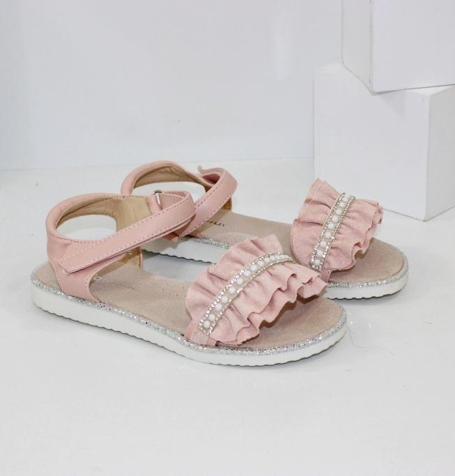 Дитячі босоніжки за доступними ценам.Большой вибір, модні новинки 2020!