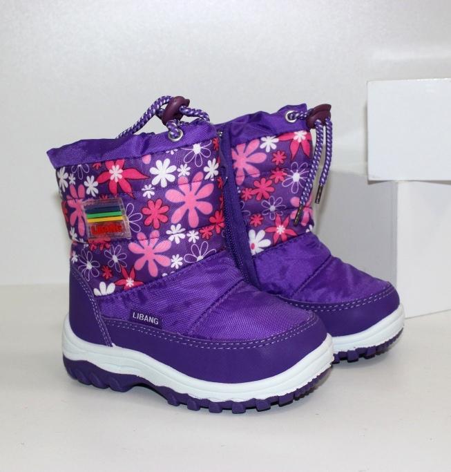 Дешевая детская обувь ботинки купить в недорогом интернет магазине