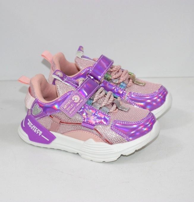 Детские кроссовки для девочек - купить в магазин кроссовки девочек по распродаже
