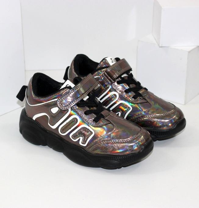 Дитячі кеди і кросівки для дівчинки за низькими цінами онлайн - Городок