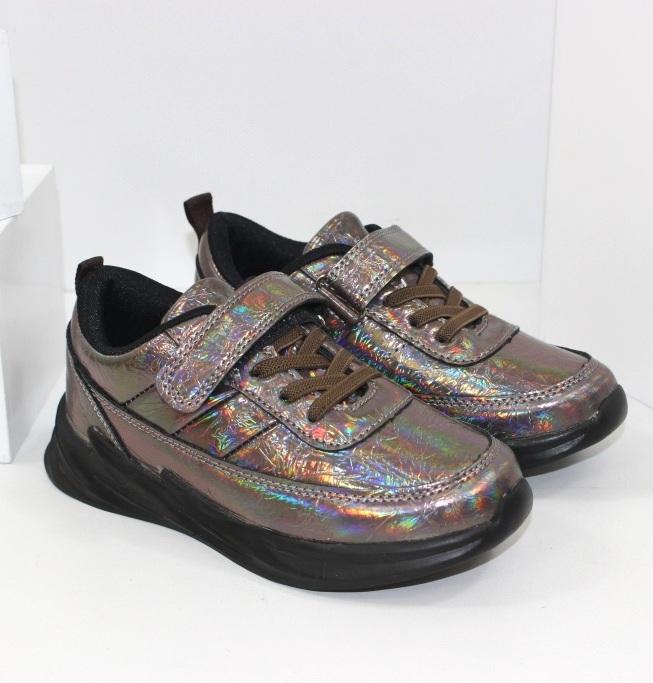 Стильні кросовки, кеди для дівчаток купити дешево в інтернет магазині